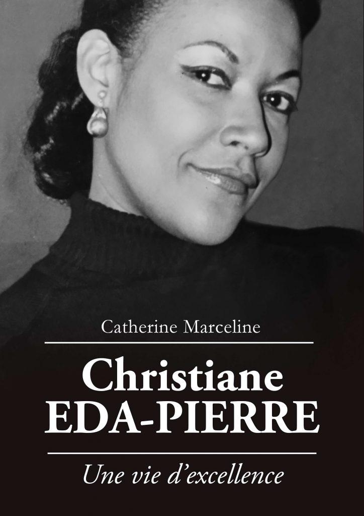 Livre Christiane Eda-Pierre, Soprano