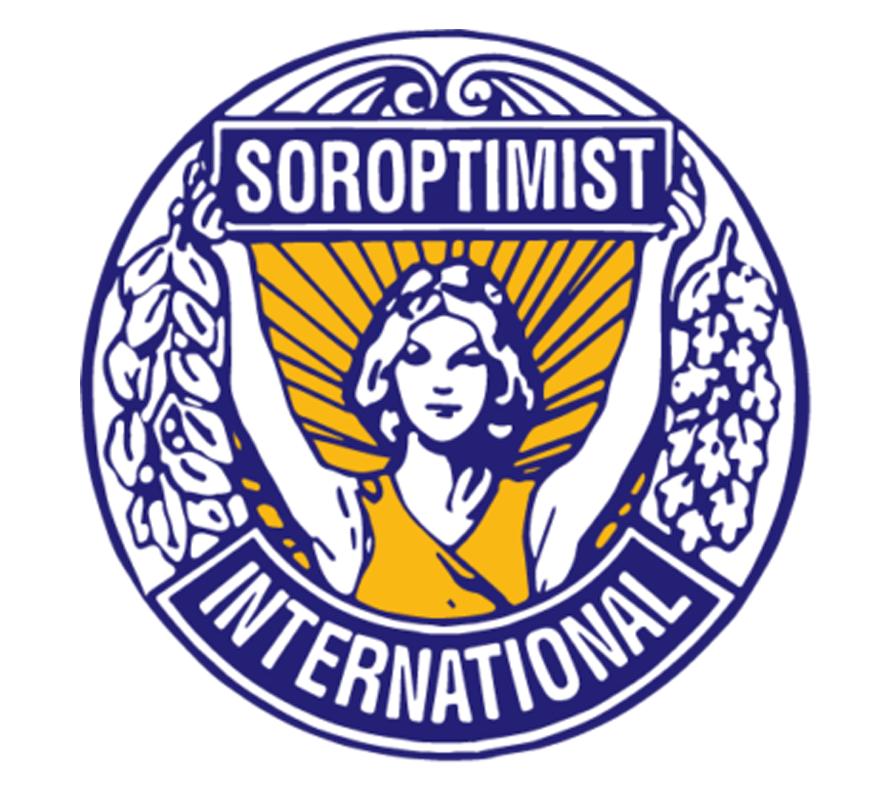 Logo du mouvement Soroptimist